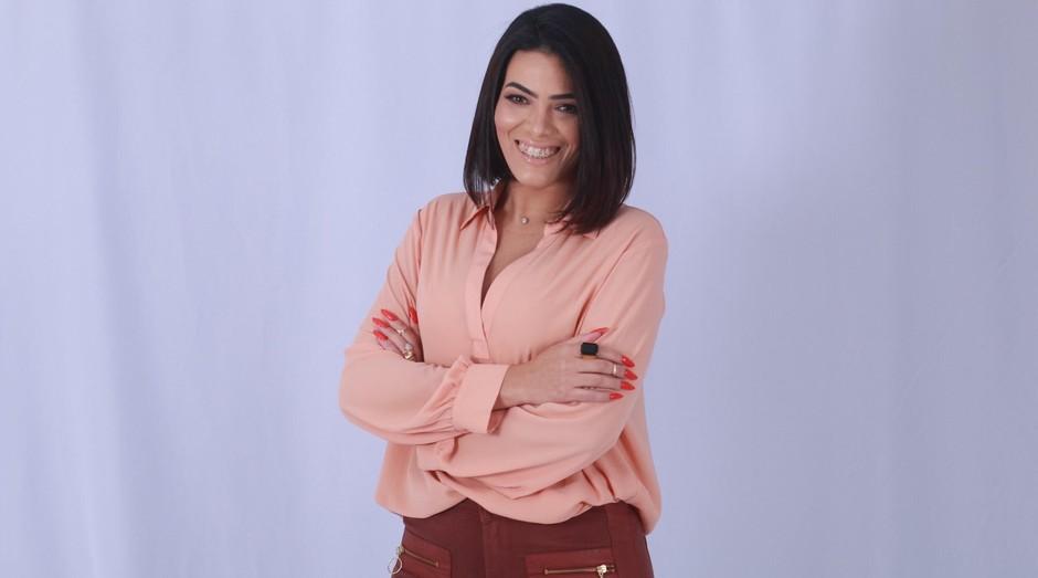 Grazielle Matos (Foto: Divulgação)