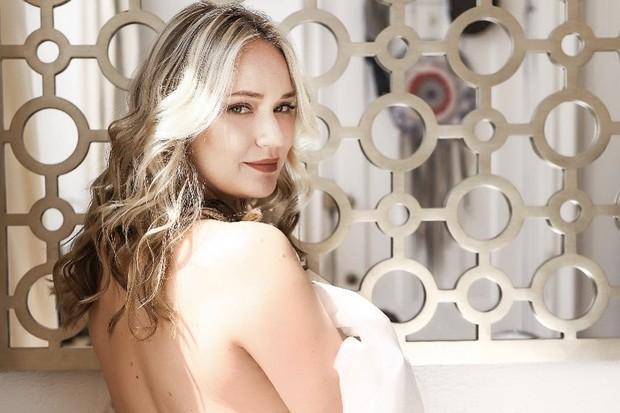 Fabiana Saba (Foto: Naked Fotografia/Instagram)
