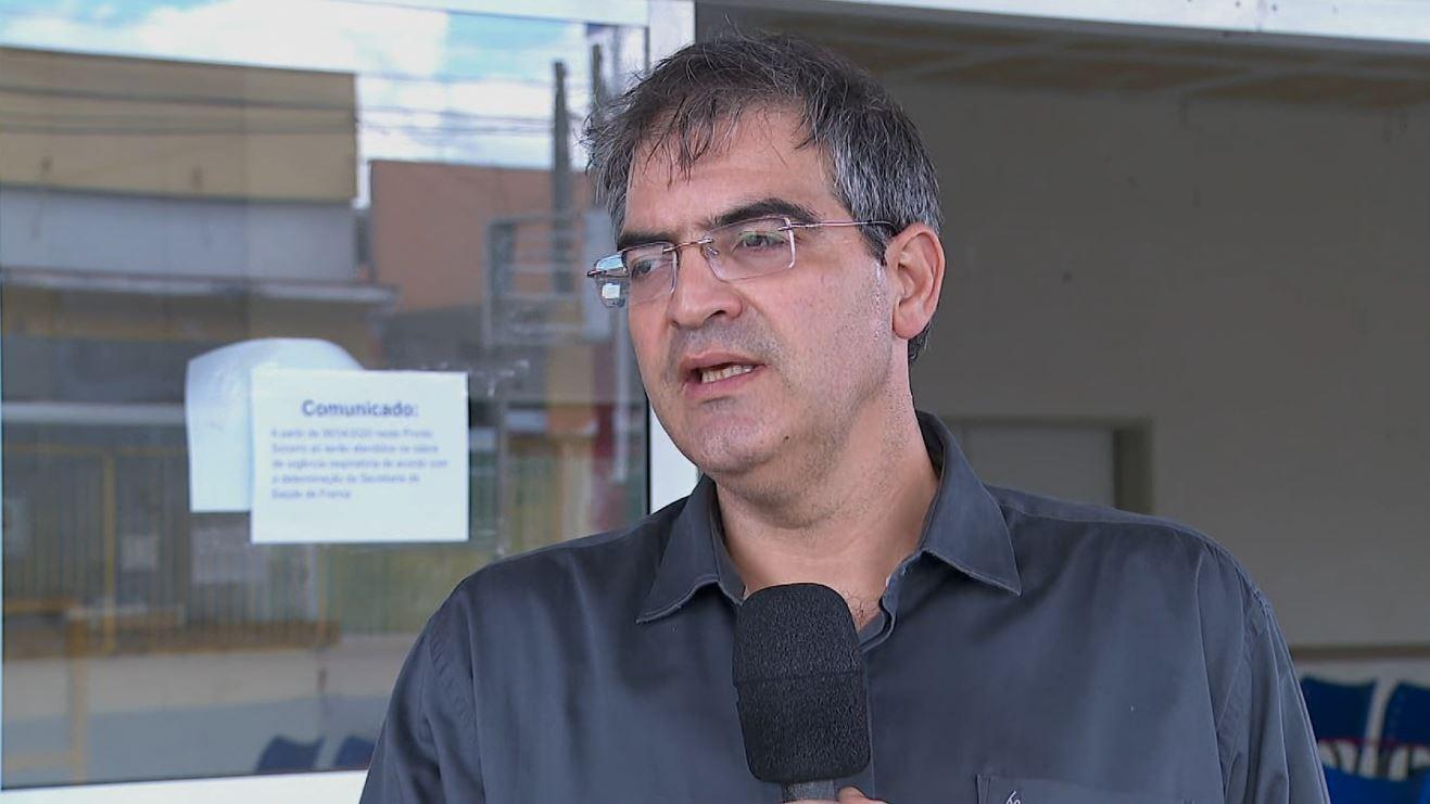 Prefeitura de Franca, SP, espera até 20 dias por resultado dos testes de Covid-19, diz secretário