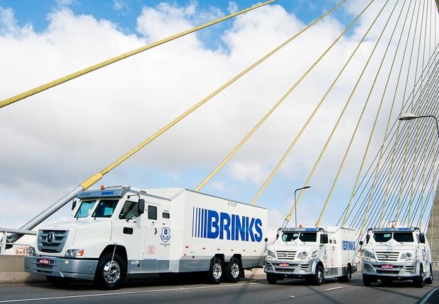 A Brink's, empresa tradicional do setor de logística e soluções de segurança, começou a investir na aceleração de negócios de startups (Foto: Divulgação)