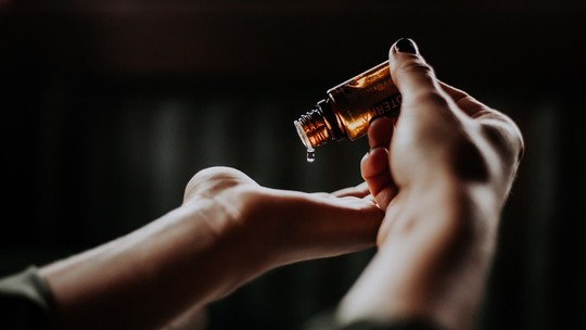 Aromaterapia e metas para o ano de 2021