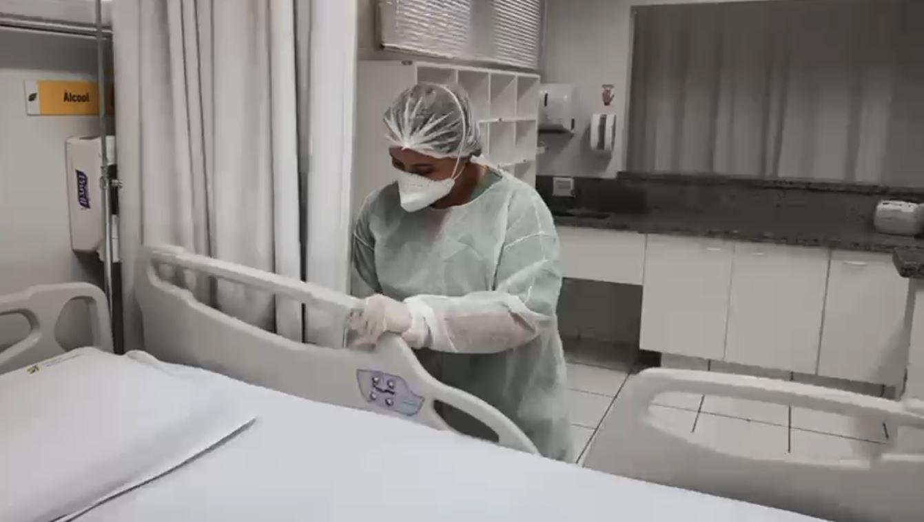 Covid: Paraná confirma 2.163 novos casos e 68 novas mortes pela doença, aponta boletim