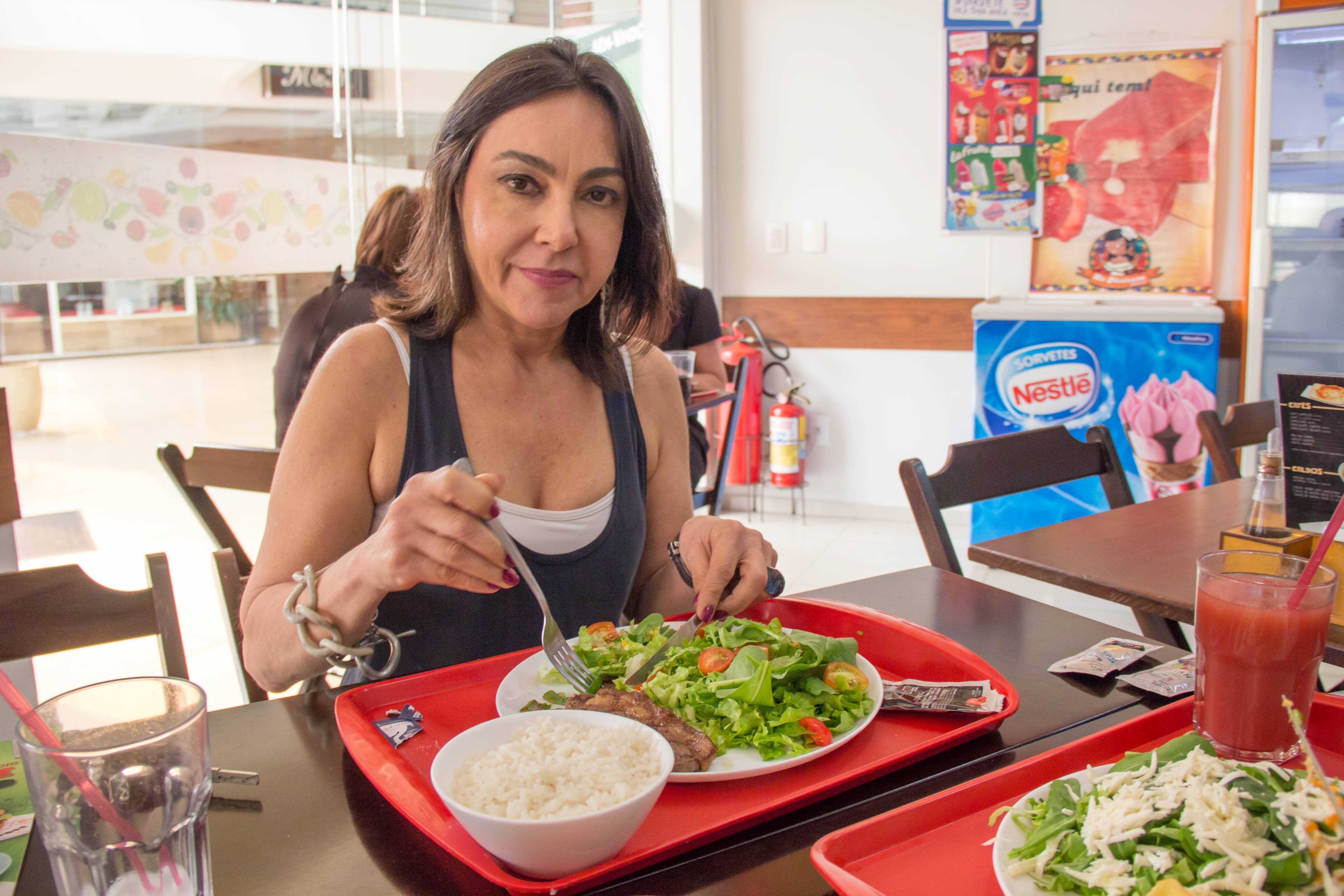 Dicas de comida fitness e saudável em Rio Preto