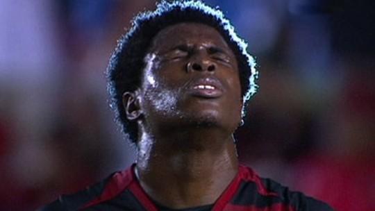 """Lembra dele? """"Drogbinha"""" até na Coreia do Sul, Diego Maurício fala com carinho do Flamengo"""
