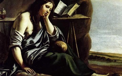 Pesquisa afirma que Maria Madalena não foi prostituta, mas uma mulher rica