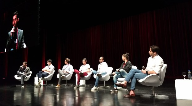 Startups foram anunciadas durante o Oracle Open World (Foto: Divulgação )