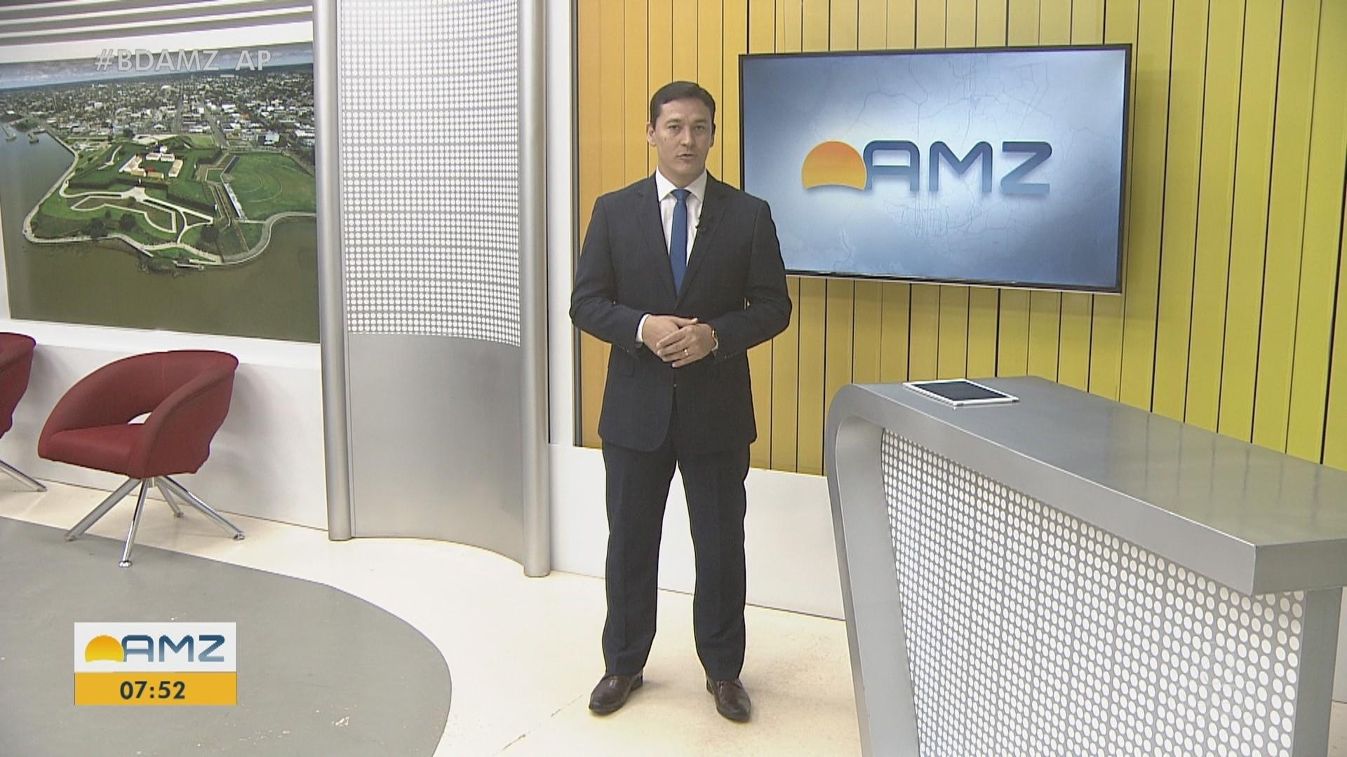VÍDEOS: Bom Dia Amazônia - AP de segunda-feira, 11 de maio