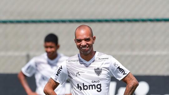 Foto: (Divulgação/Atlético-MG )