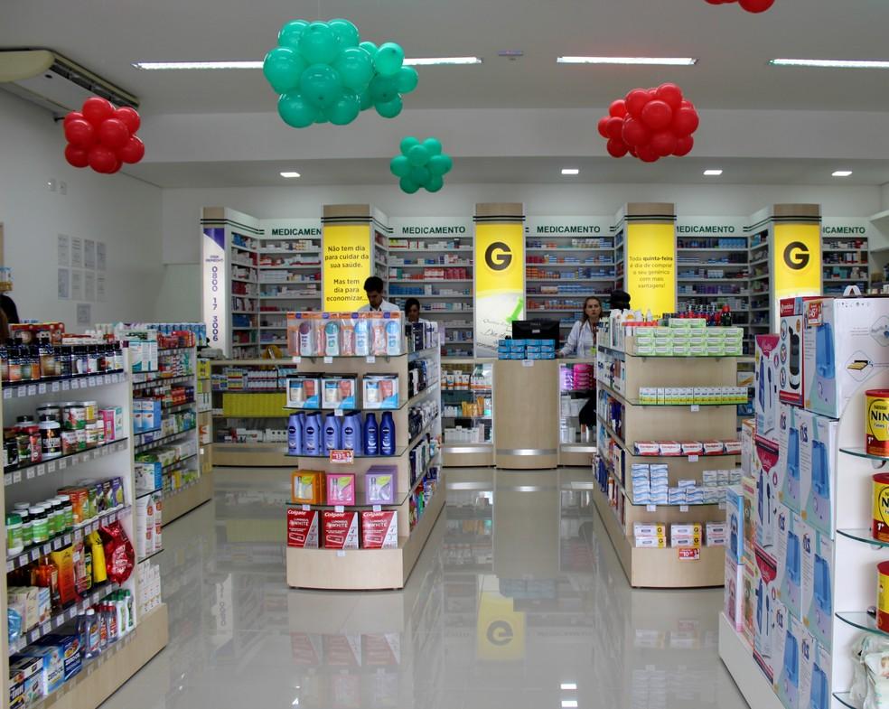 Farmácia Prever oferece atendimento personalizado e premium no balcão (Foto: Divulgação)