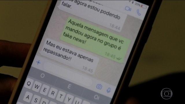 Palestra em Piracicaba aborda educação midiática e impactos das notícias falsas - Notícias - Plantão Diário