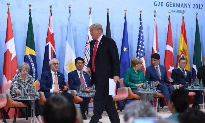 O 'geo' de geopolítica