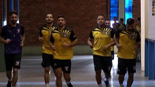 Com foco na parte física, Mogi Futsal retoma trabalhos para torneios do segundo semestre