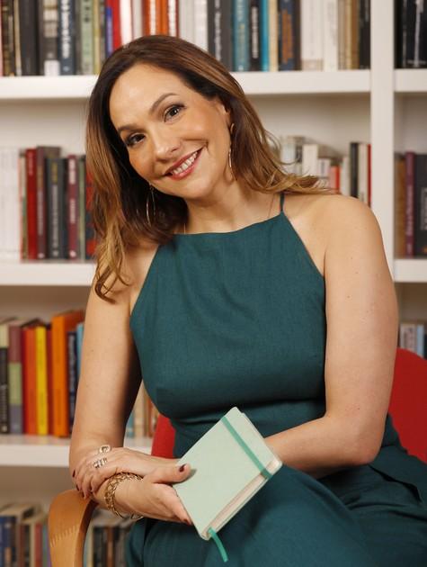 Maria Beltrão (Foto: Marcelo de Jesus)
