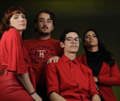 Banda paraense de indie rock Noturna disputa vaga em festival internacional