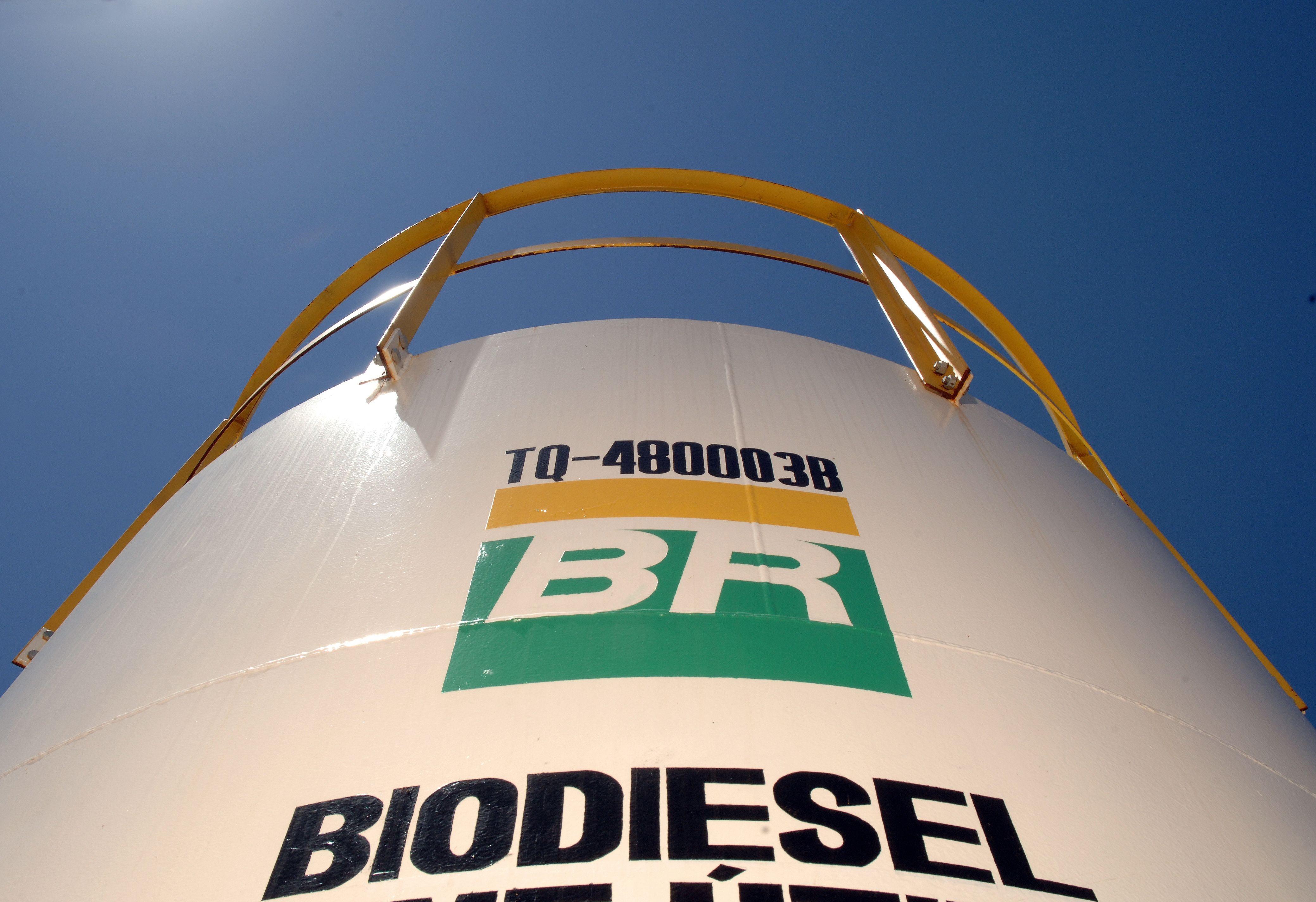 Petrobras inicia processo para venda da Petrobras Biocombustível