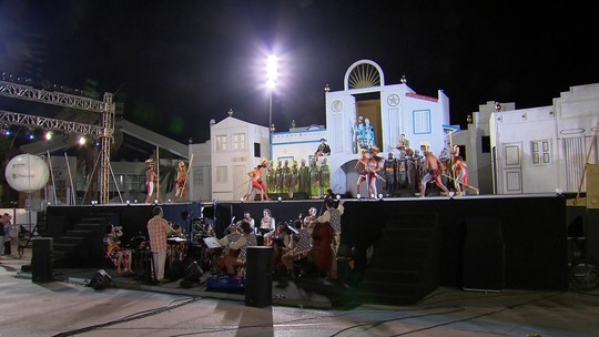 Recife e Região Metropolitana têm programação religiosa e cultural gratuita para celebrar o Natal