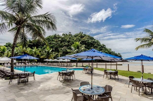 Beach Hotel Juquehy (Foto: Divulgação)