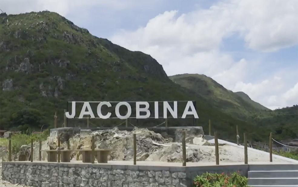 NOVO TREMOR DE TERRA EM JACOBINA