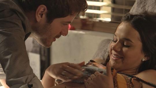 Resumo de 'I Love Paraisópolis': gravidez de Mari emociona