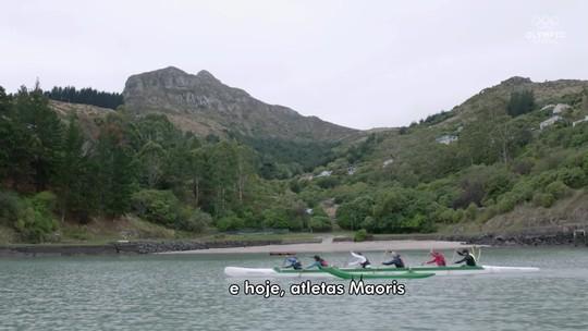 Hangi, a tradição maori que alimenta os atletas olímpicos da Nova Zelândia