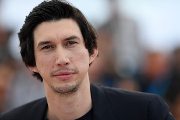 O ator Adam Driver (Foto: Getty Images)