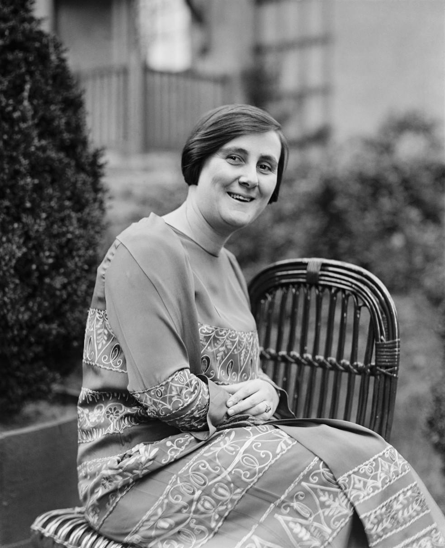 Além de bióloga, Bertha Lutz foi ativista feminista, sufragista e deputada federal  (Foto: Wikimedia Commons)