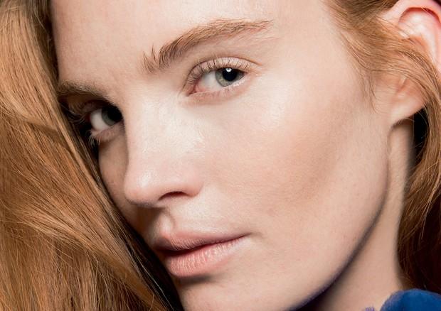 Destaque maquiagem sem excessos (Foto: Divulgação)