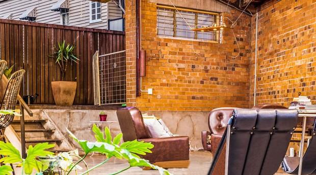Sacadas e cômodos fizeram casa valer mais de R$ 4 milhões (Foto: Reprodução)