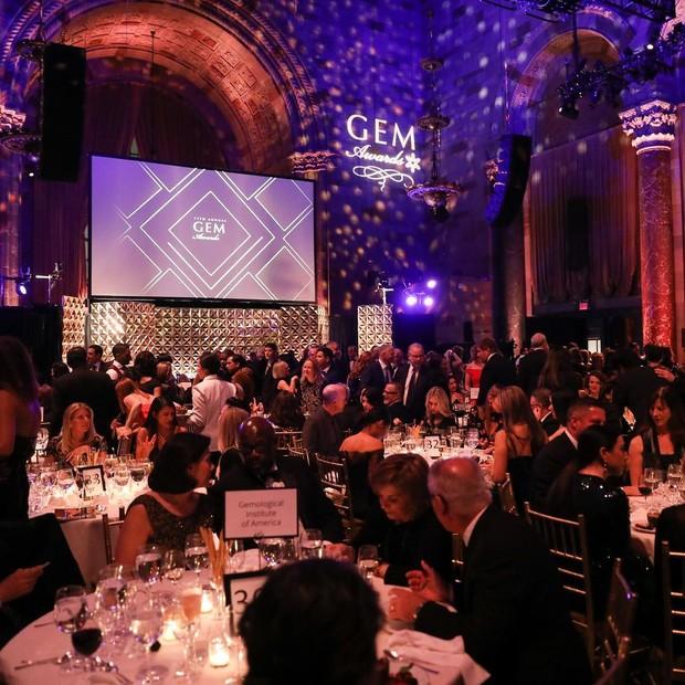 GEM Awards (Foto: Reprodução/ Instagram)