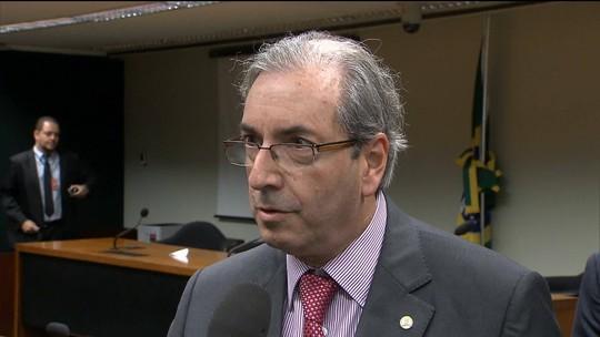 Procuradores pedem condenação de Eduardo Cunha
