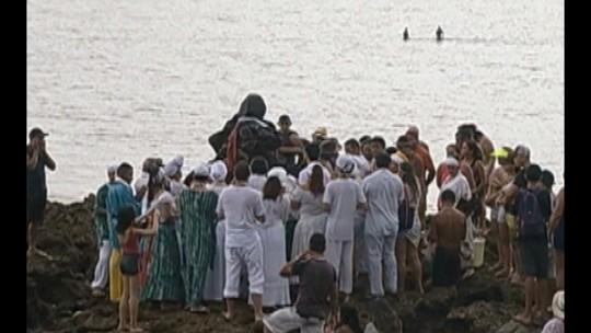 Afroreligiosos celebram o Rei Sabá em São João de Pirabas, no Pará