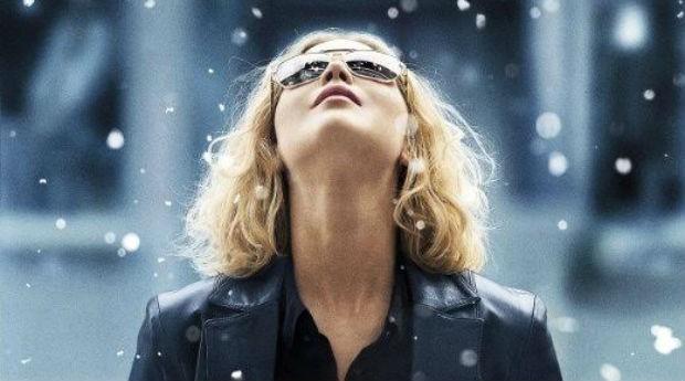 """Jennifer Lawrence, em """"Joy"""": história empreendedora (Foto: Divulgação)"""