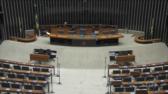 Semana decisiva para Temer começa com expectativa em Brasília