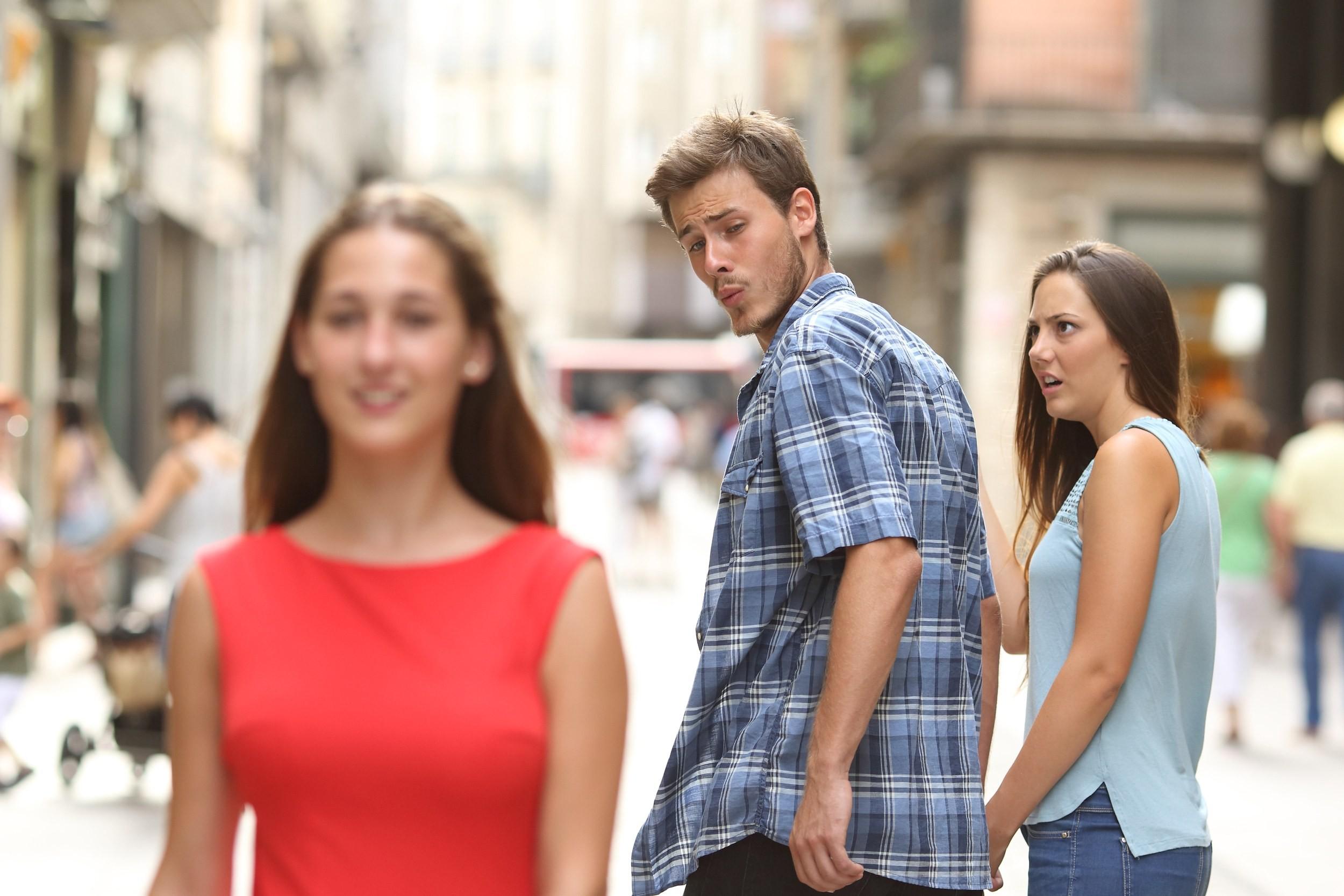 Meme  (Foto: ANTONIO GUILLEM)