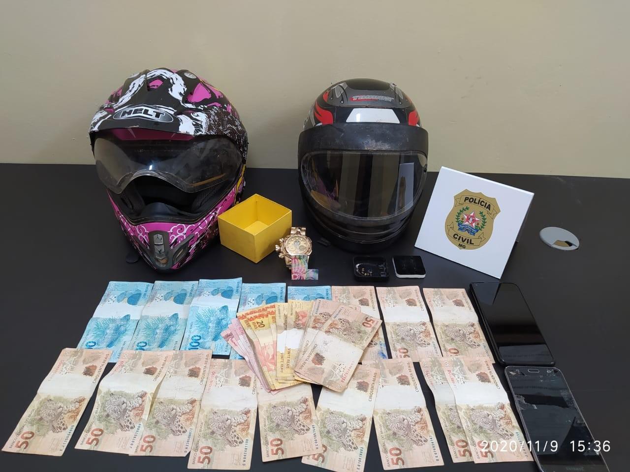 Chefe do tráfico de drogas de Ipanema é condenado a 14 anos de prisão