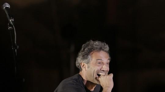 Domingos Montagner em vídeo inédito: ator arrancou risadas e palmas da equipe de 'Velho Chico'