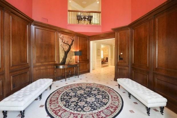 Rosie O'Donnell tenta vender mansão de R$ 32 milhões há mais de 5 anos (Foto: Divulgação)