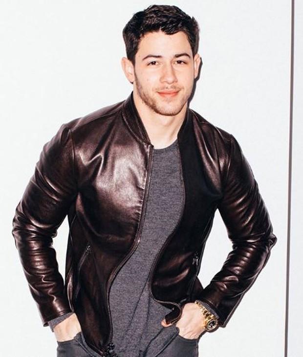 Nick Jonas  (Foto: Reprodução/Instagram)