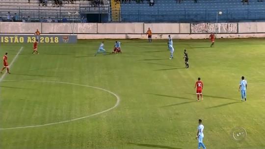 Marília marca no último minuto, bate Desportivo Brasil e volta a deixar o Z-6