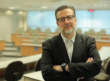 Carlos Melo (Foto: Divulgação)