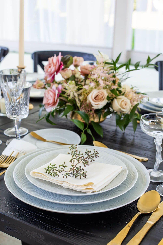 O casamento de Gwyneth Paltrow (Foto: Reprodução)