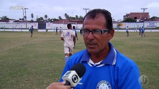 Cruzeiro de Macaíba regulariza reforços e está pronto para estrear na 2ª divisão