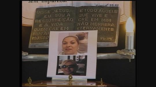 Mulher é morta a pauladas em Araranguá e polícia esclarece caso