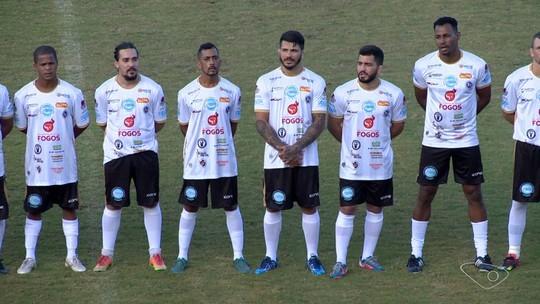 Equipe de Erick Silva vence a partida beneficente no Engenheiro Araripe