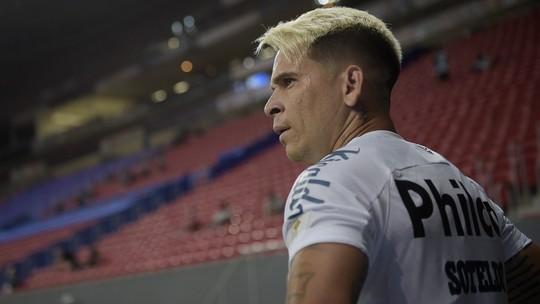 Foto: (Staff Images / CONMEBOL)