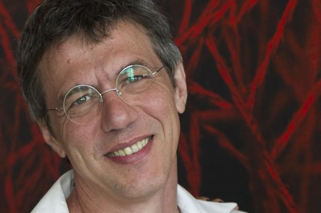 Bráulio Mantovani (Foto: TV Globo)