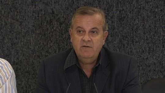 Ex-prefeito Paulo Garcia morre aos 58 anos após infarto, em Goiânia
