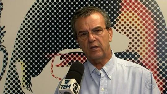 Dilador Borges, do PSDB, é eleito prefeito de Araçatuba