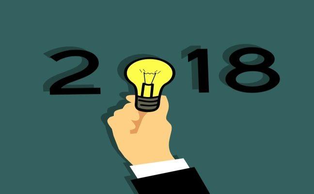 2018, ideia (Foto: Pixabay)