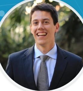 Pedro Canelas, MBA Classe 2019 (Foto: Reprodução/Linkedin)